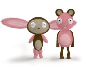 bunny-monkey